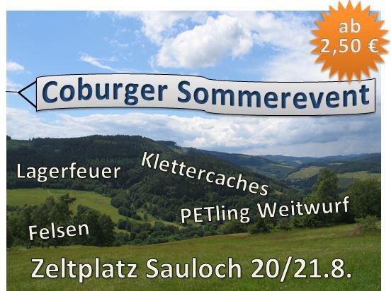Coburger Sommerevent 2011